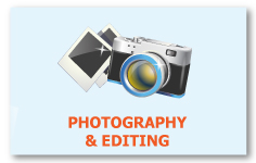 Photography & Image Editing