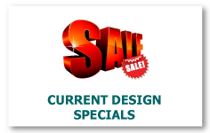 Current Design Specials