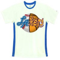 LAkers Apparel