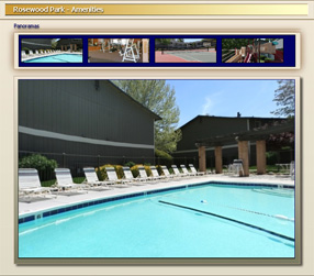 AMENITIES VIRTUAL TOURS
