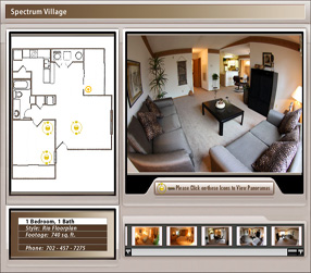 FLOORPLAN VIRTUAL TOUR