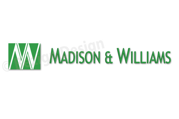 45- Madison and Williams - Logo Design