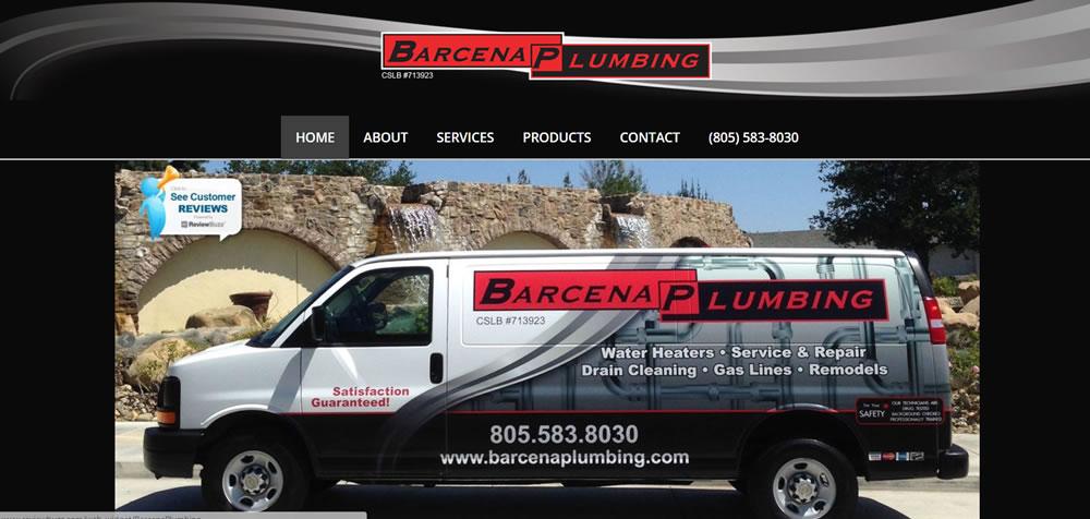 26- Barcena Plumbing
