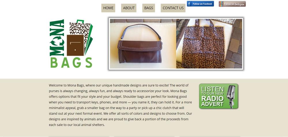 19- Mona Bags