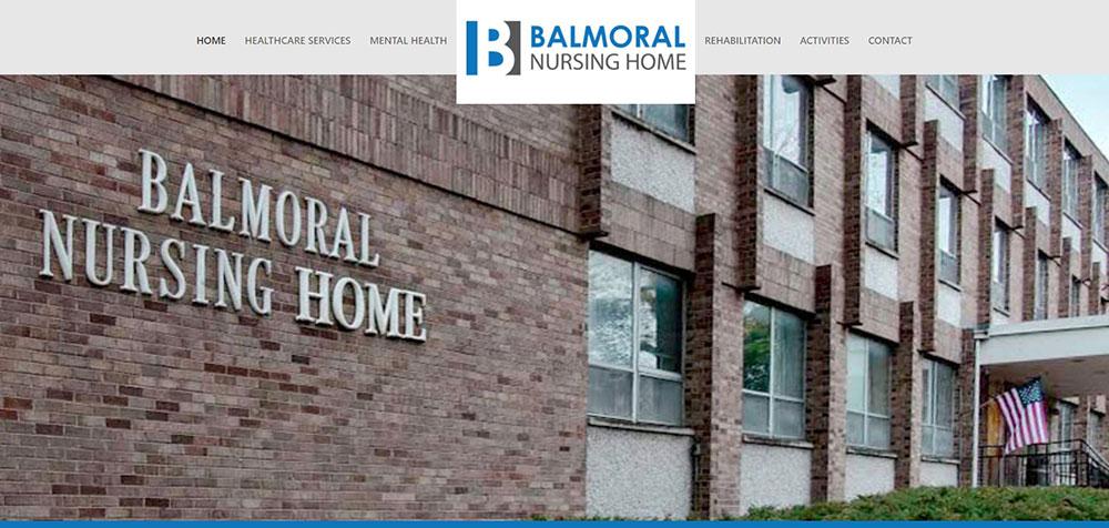 25a- Balmoral Nursing Home