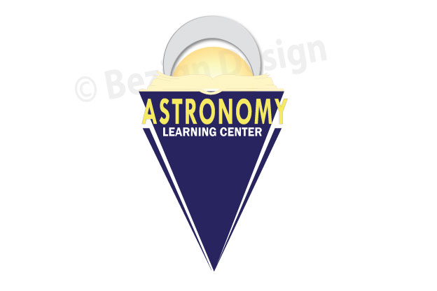 36- Astronomy Center - Logo Design