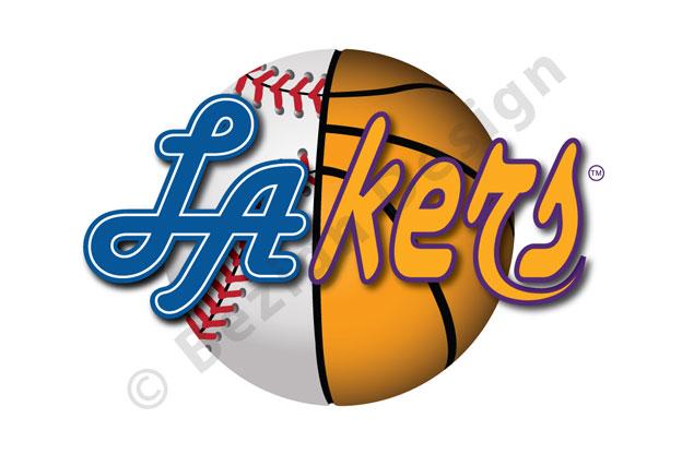 41- La-kers - Logo Design