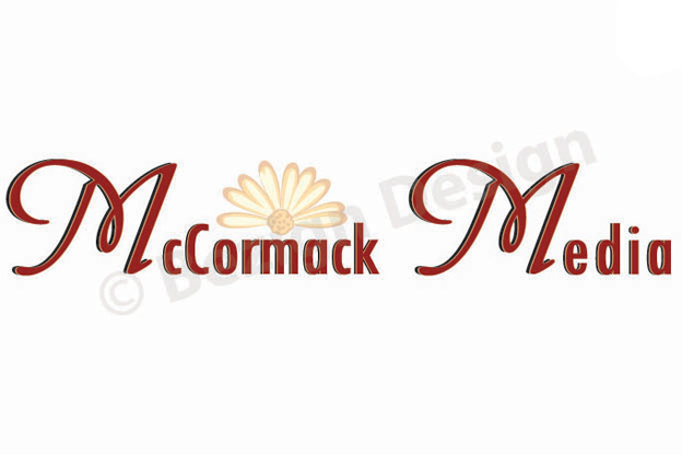 21- McCormack Media - Logo Design