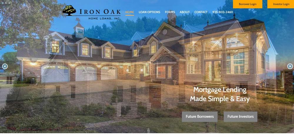 03a- Iron Oak Home Loans