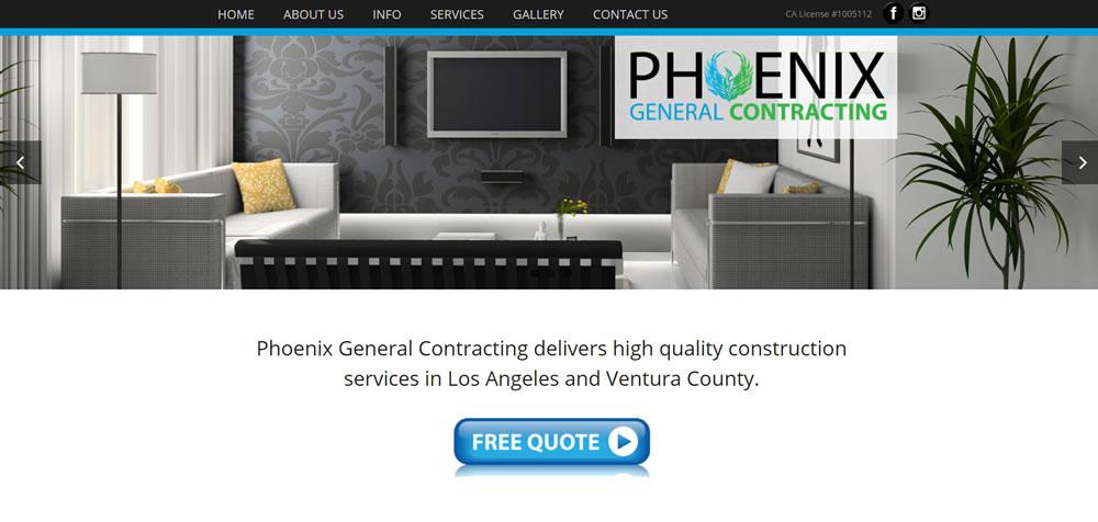 16- Phoenix General Contracting