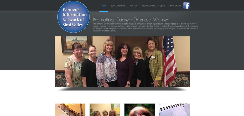 16- Women's Information Network of Simi Valley