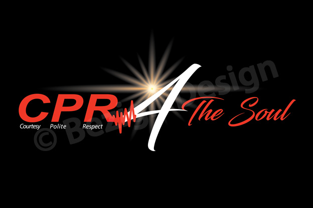 12- CPR 4 The Soul - Logo Design